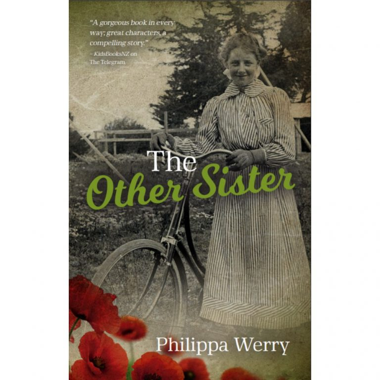 Coming soon: The Other Sister