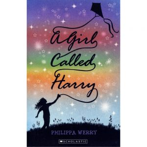 A Girl Called Harry
