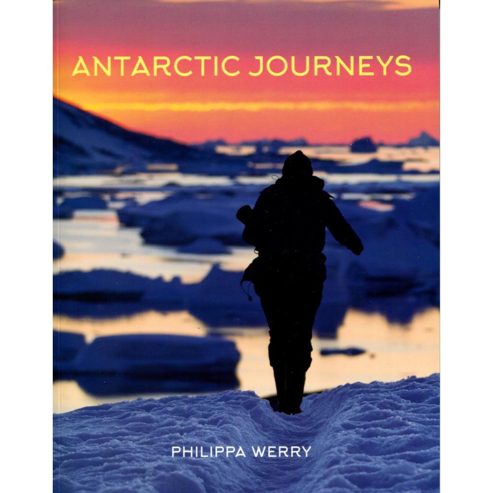 Antarctic Journeys