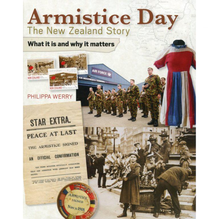 Armistice Day: The New Zealand Story