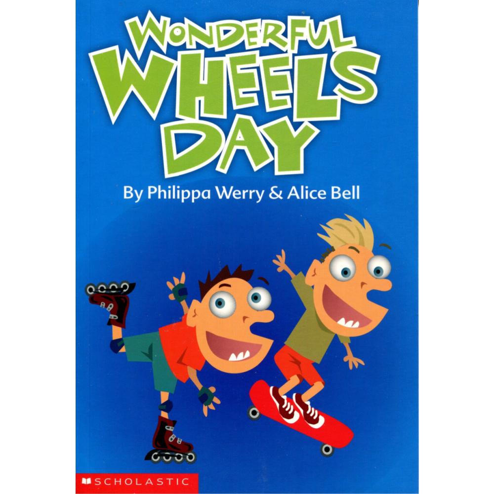 Wonderful Wheels Day
